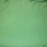 Зеленая кулирка 100% хлопок