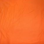 Оранж кулирка 100% хлопок