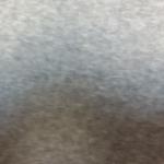Светло-серый меланж велюр