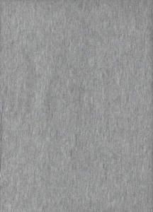 Серый меланж кулирка с лайкрой 30/1